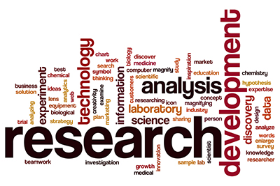 Research Surveys and Data Collections