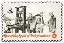 stamp pamphleteers