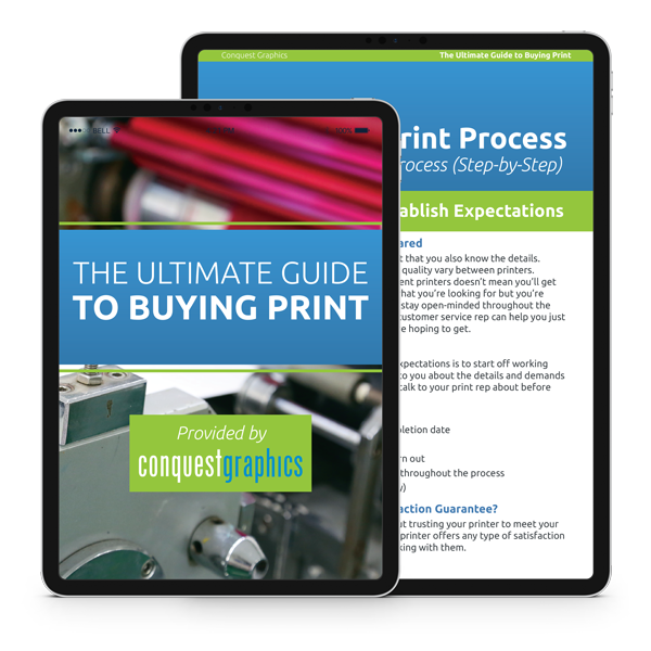 Free Resource: Ultimate Guide to Buying Print