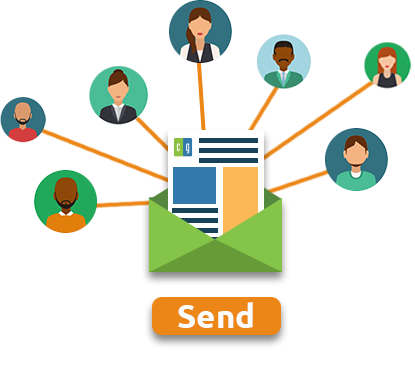 "Implement direct mail into your marketing automation to make sending mail as easy as pressing ""send"" for an email."