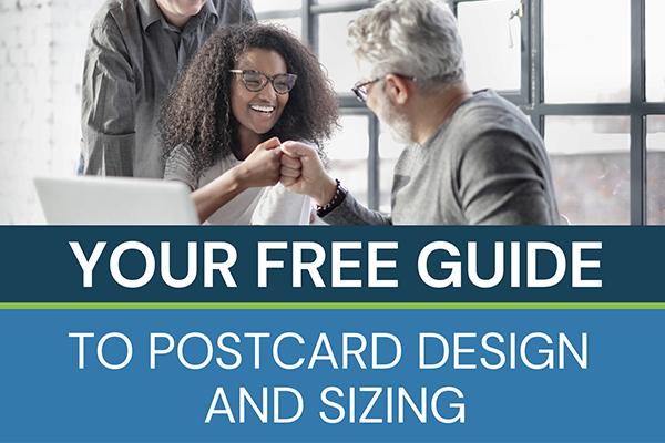 Direct Mail Postcard Size and Design Guide