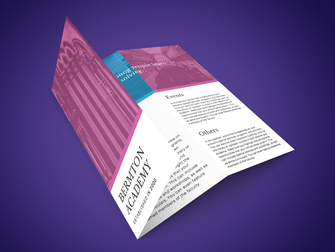 brochure-purple