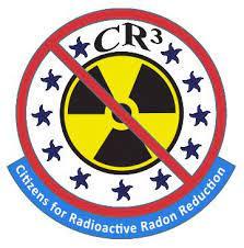 Citizens of Radioactive Radon Reduction Logo Image