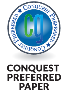 Conquest Preferred Paper