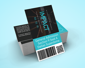 Printing business cards for new and inventive purposes is changing the future of this printed medium for the better.