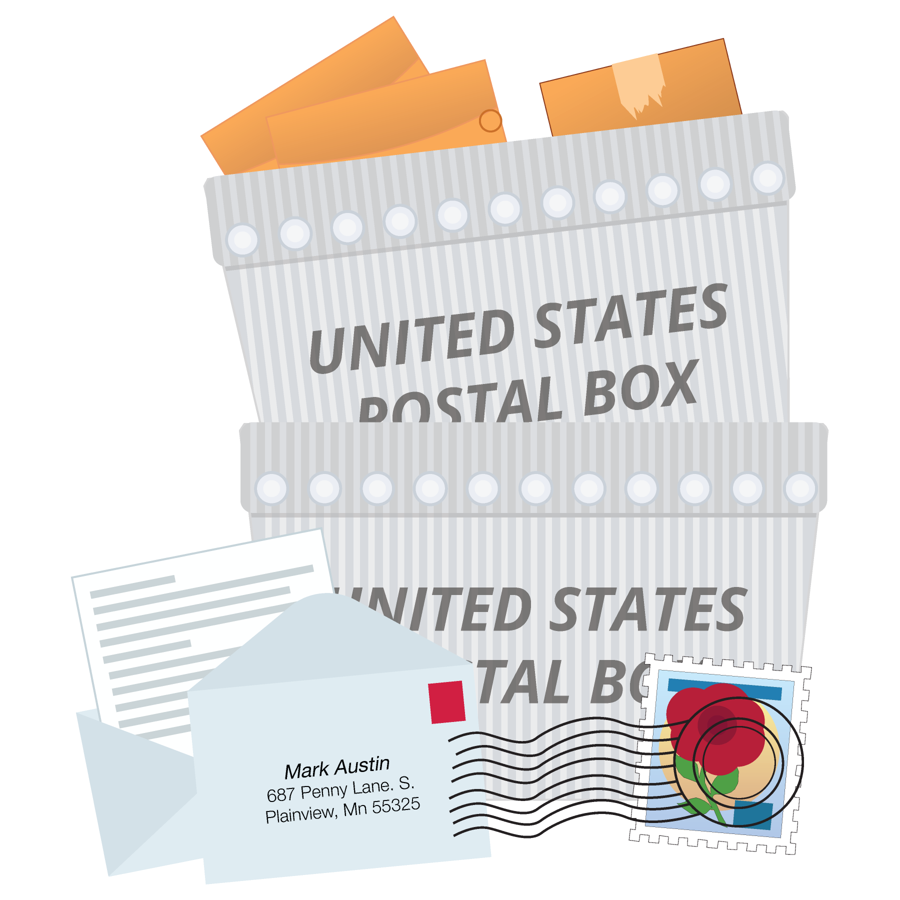 Postcard Postage Cost Guide (Updated Spring 2019)