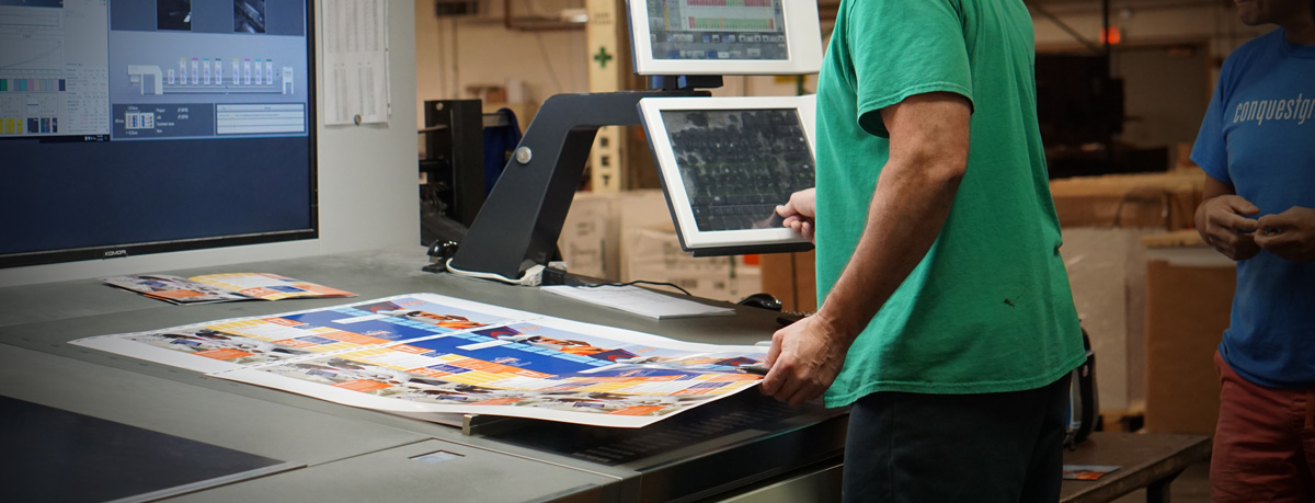 Want high-quality wholesale or bulk catalog printing with easy ordering and guaranteed satisfaction? See how Conquest Graphics offers all that at a low cost.