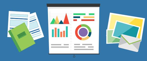 Print Marketing Report