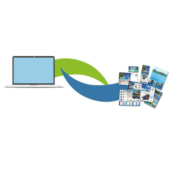 Web-to-Print Portal Solutions