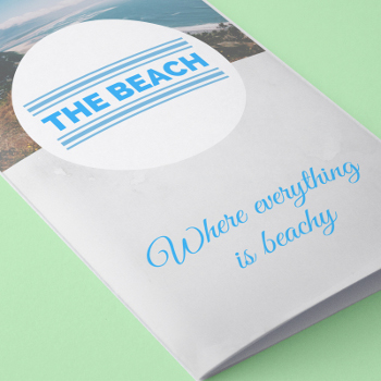 High Quality, Full Color Brochure Printing   Conquest Graphics1